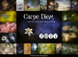 Carpe Diem - 2017