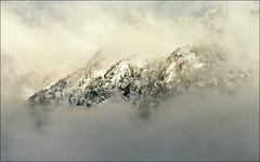 Morning (Katarina 2353) Tags: alps winter katarina2353 katarinastefanovic