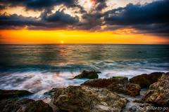 My Florida (DonMiller_ToGo) Tags: beachlife rock sunsetmadness hdrphotography nature water goldenhour florida hdr caspersenbeach 3xp seascapes longexposure waves sky outdoors sunsetsniper sun d810 beachphotography sunsets