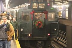 IMG_1850 (GojiMet86) Tags: mta ind nyc new york city subway train 1930 r1 381 2nd avenue