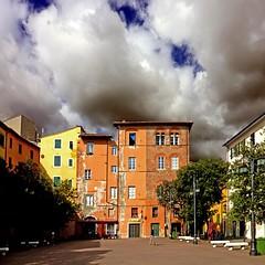 Pisa, Toscana, Italia (pom.angers) Tags: panasonicdmctz30 april 2016 pisa toscana tuscany italia italy europeanunion piazzachiaragambacorti 100