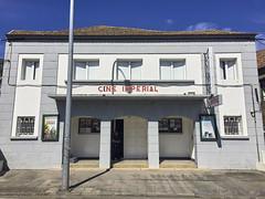 2016-04-24 17 13 53 (Pepe Fernández) Tags: fachada edificio aramallosa nigrán cineimperial