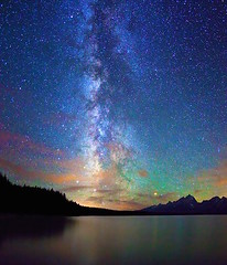 84474 (sjagbaby) Tags: astro astrology astronomy astrophotography background blue bright clear constellation cosmic cosmos dark deep distant dusk exploration exposure fantasy galaxy glow heaven infinity light long many milky milkyway mystery nature nebula night outdoors planet science serene shine shiny sky space sparkle starlight starlit starry starrynightsky stars time universe way unitedstates usa