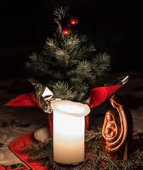 Merry Christmas (nebulous 1) Tags: merrychristmas2016 nikon nebulous1 glene