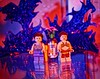 The Force will be You, Carrie. Always (BrickSev) Tags: carrie fisher tribute ripcarrie leia princess princessleia slaveleia carriefisher star wars starwars lego