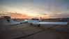 DSC_0014 (daansteinhaus) Tags: night flight da40 diamond goodyear airport phoenix by runway take off landing parking airbus boeing aviation pilot learning fly sunset sunrise epst ctc trainee arizona