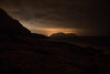 Light pollution (Rocío AR) Tags: light pollution noctural photography long exposure cloudy night