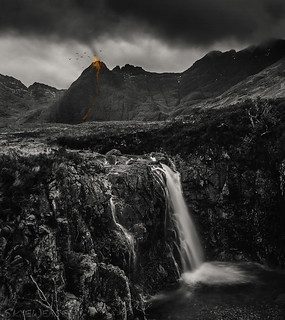 The Falls of Mordor