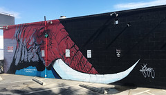 Red Elephant by King Ruck