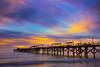 Redington Beach Long Pier, Florida, USA (Jos Buurmans) Tags: coastallandscape colourful colours evening fl florida landscape nature northamerica northwest pier redingtonbeach redingtonshores seascape sunset us usa unitedstates unitedstatesofamerica