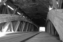Old New Hope Covered Bridge (RKen68) Tags: coveredbridge ohio browncounty newhope bridge