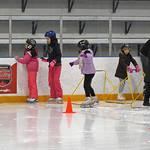 Intermediate Skating