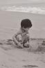 (karenvargas23) Tags: bw bn monocromo matte beach portrait