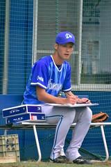 #54 小杉陽太 / 横浜DeNAベイスターズ (bxsekkiexb) Tags: baystars baseball 横浜denaベイスターズ 小杉陽太