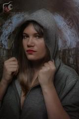 Sarah (D.W Photographie) Tags: grafitti hiphop rap cool