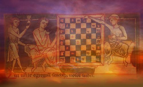 """Ash-shatranj - Acedrex Iconografía de la convergencia de cosmovisiones en el al-Ándalus • <a style=""""font-size:0.8em;"""" href=""""http://www.flickr.com/photos/30735181@N00/32522237225/"""" target=""""_blank"""">View on Flickr</a>"""
