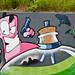 Street Art In Drogheda