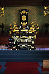 Nichiren Shoshu Temple (West Chicago, IL)