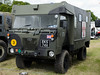 Land Rover 101 Forward Control Ambulance (1981)
