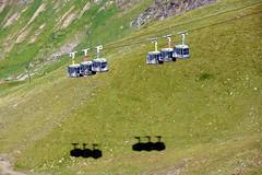 Ankogel Bergnabhnen (WeatherMaker) Tags: mountain mountains austria österreich nationalpark hiking kärnten carinthia hohetauern ankogel