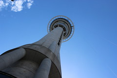 NZ Tower (KENO Photography) Tags: newzealand vacation building tower tourism sport skyline architecture modern skyscraper landscape concrete design town construction exterior risk action outdoor famous landmark structure adventure business auckland nz destination skytower metropolis cbd tall activity height futuristic skydeck extremesport telecommunication centralbusinessdistrict observationdeck skycity thebluehour communicationstower bungeecord urbanscene bungeejumping traveldestination downtowndistrict cityscapeview