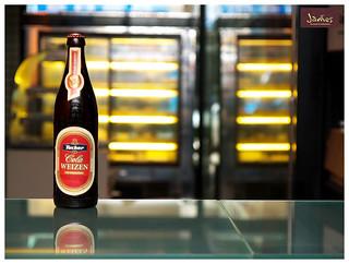 Tucher Cola Weizen 德國圖赫可樂小麥啤酒 500ml 2.6%_20150714_NT$125_Germany_7141849__Neoimage
