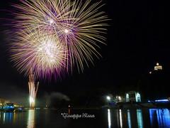 (Beppe_92) Tags: torino fireworks po turin sangiovanni fuochidartificio montedeicappuccini lungopo