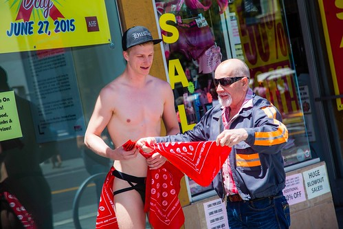 National HIV Testing Day 2015: San Francisco