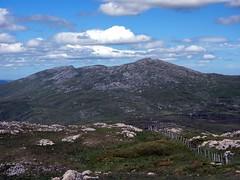 "Aran Fawddwy from the summit of Glasgwm • <a style=""font-size:0.8em;"" href=""http://www.flickr.com/photos/41849531@N04/19320316926/"" target=""_blank"">View on Flickr</a>"