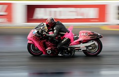 Super Street (Fast an' Bulbous) Tags: santa summer england hot bike june race speed drag pod nikon track power gimp fast sunny motorbike strip motorcycle panning nationals motorsport qualifying acceleration d7100