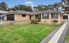 5 McCarthy Crescent, Bona Vista NSW