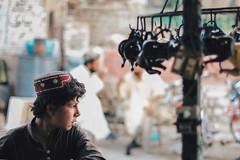 tea-maker's boy (M Yasir B.) Tags: pakistan boy streets happy 50mm random candid chai childlabour dhabba balochistan teamaker chaiwalla ziarat dhoodhpatti streetdreamsmag