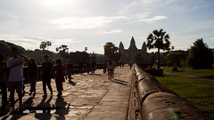 2015-05-23 Cambodia Day 4, Ankor Wat, Siem Reap (Qsimple, Memories For The Future Photography) Tags: old travel building tower art heritage tourism monument nature stone wall architecture asian religious temple design artwork ancient ruins worship asia cambodia cambodian khmer place natural outdoor antique buddhist traditional famous religion ruin culture buddhism places landmark structure historic sacred thom civilization siemreap angkor wat hinduism archeology religions sculptures bayon prohm 2015 prasat camera:make=canon exif:make=canon geo:lat=1341245167 exif:lens=ef24105mmf4lisusm geo:state=siemreap exif:focallength=24mm exif:aperture=ƒ80 qsimple geo:country=cambodia camera:model=canoneos600d exif:model=canoneos600d exif:isospeed=100 geo:city=krongsiemreap geo:lon=10386296667 geo:location=sangkatnokorthum