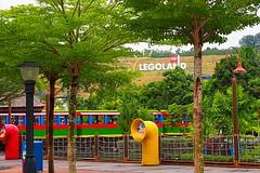 2015-07-04 11.38.06 (pang yu liu) Tags: travel logo lego malaysia jul 07 legoland 旅遊 招牌 馬來西亞 2015 七月 積木 樂高 樂高樂園