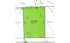 Lot 1548, 16 Barwick Link, Gledswood Hills NSW