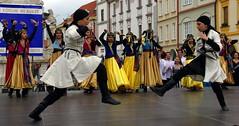 14.7.15 Ceska Pohadka in Trebon 66 (donald judge) Tags: festival youth dance republic czech south performance bohemia trebon xiii ceska esk mezinrodn pohadka pohdka dtskch mldenickch soubor