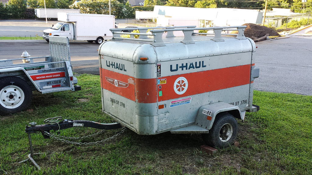 The World's Best Photos of old and uhaul - Flickr Hive Mind