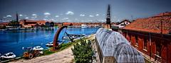 Venedig Arsenal - Die verbotene Stadt (Jt.Oldmn) Tags: bunker venezia venedig