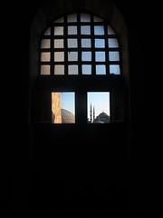 R0022946b (rob.lomb) Tags: window sofia istanbul mosque sultan ayasofya ahmet