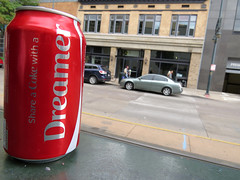 Day_216_2015 (Eric J. Schultz) Tags: coke soda dreamer day216 project365