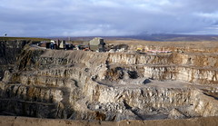 Coldstones Quarry, Greenhow (Charles tyke 2) Tags: coldstone cut nidderdale