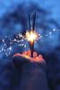 Happy New year (*Chris van Dolleweerd*) Tags: newyear 2017 sparkels fireworks bokeh dof hand chrisvandolleweerd 50mm celebration happy party