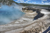 The Caldera (Bill Maksim Photography) Tags: yellowstone national park nationalpark photography hotspring oldfaithful lodge inn grand prismatic spring mammoth gardiner west summer winter eruption hike trail wildlife bear grizzly bison canyon woods camp wyoming montana views beauty