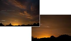 A pintura que o céu nos dá... (Centim) Tags: bh belohorizonte minasgerais mg brasil br cidade estado país sudeste capital continentesulamericano américadosul foto fotografia nikon d90 céu crepúsculo crepúsculovespertino pôrdosol horizonte