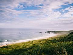 Irland 2 (Tom_R.) Tags: 2016 irland roadtrip septemper uraub green morning coast sea olympus 918mm m34