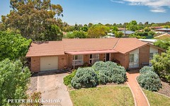 58 Couchman Crescent, Chisholm ACT