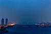Seoul: The Han River (stuckinseoul) Tags: photo asian kpop seoul korean donghobridge southkorea city canoneos6d korea capital 한국 dalmajipark 서울 대한민국 seongsubridge republicofkorea hanriver flickrseoul photograph night oksu asia sigma2470mmf28exdghsm kr