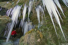 Abri de la Cascade de l'adhuy - Amondans (francky25) Tags: abri de la cascade ladhuy amondans franchecomté doubs grotte