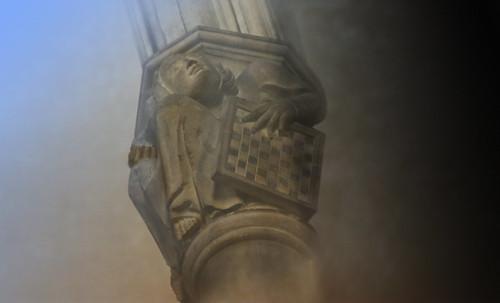 """Iconografía del medievo / Colección de alegorías y símbolos • <a style=""""font-size:0.8em;"""" href=""""http://www.flickr.com/photos/30735181@N00/31690616914/"""" target=""""_blank"""">View on Flickr</a>"""