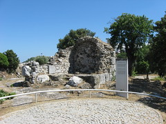 IMG_3247 (Sergio_from_Chernihiv) Tags: 2014 halicarnassus turkey ancient history bodrum